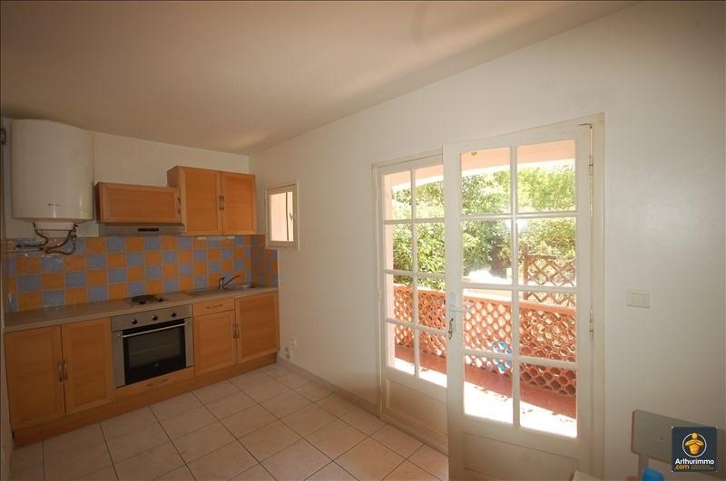 Vente appartement Frejus 70000€ - Photo 2
