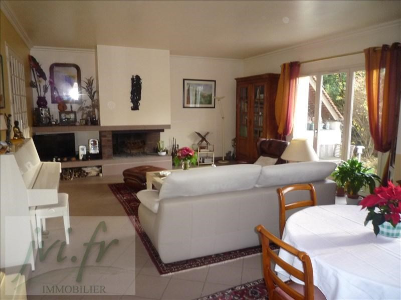 Sale house / villa Soisy sous montmorency 550000€ - Picture 2