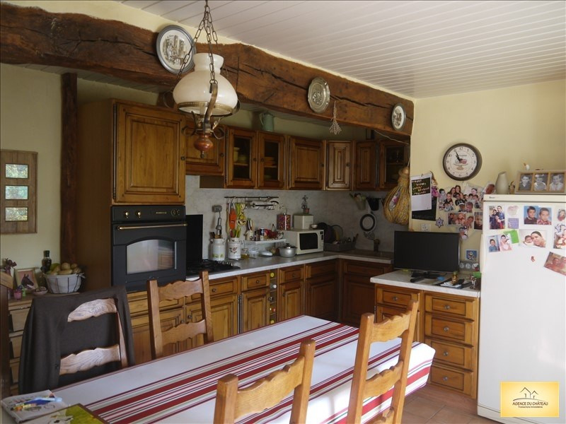 Vente maison / villa Jouy mauvoisin 235 000€ - Photo 9