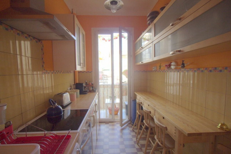 Sale apartment Nice 310 000€ - Picture 4