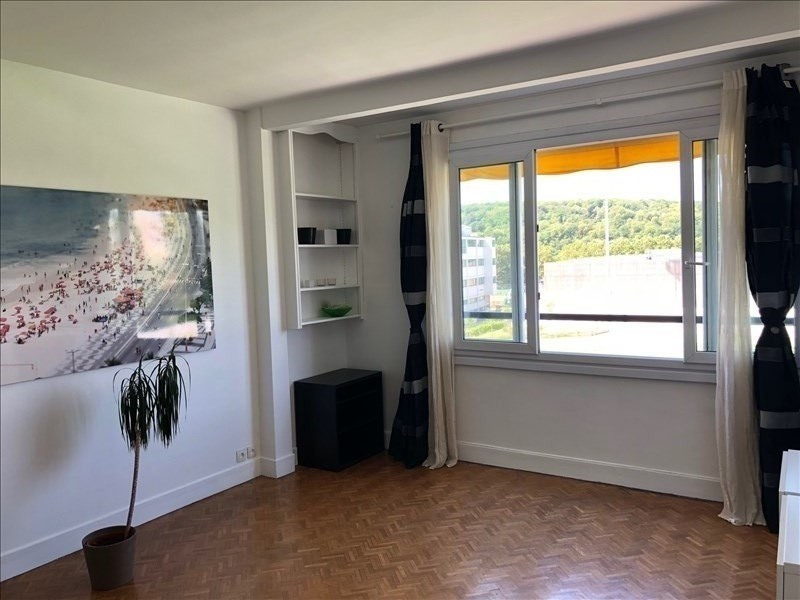 Location appartement Boulogne billancourt 1 290€ CC - Photo 1