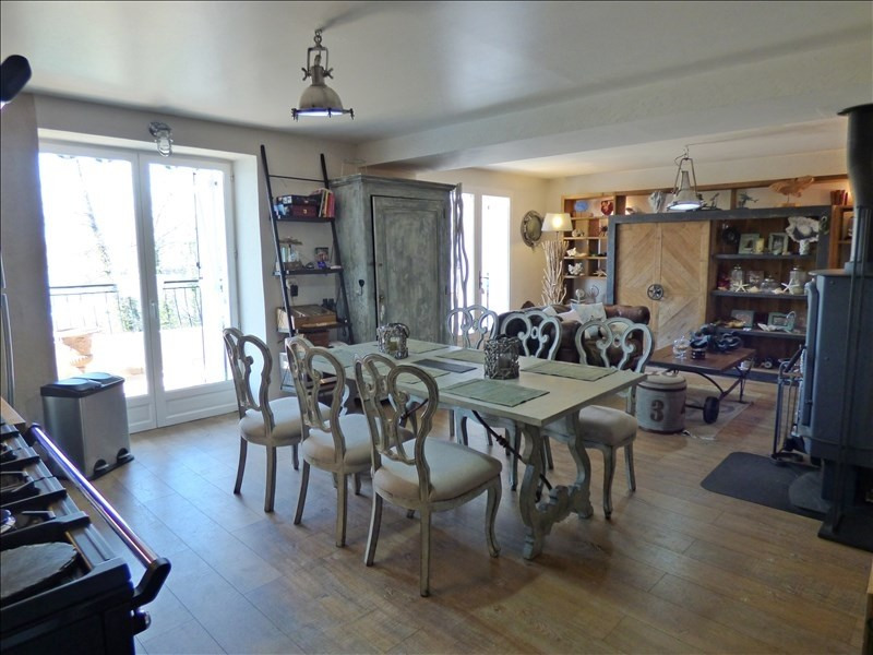Vendita casa Chanaz 388000€ - Fotografia 3