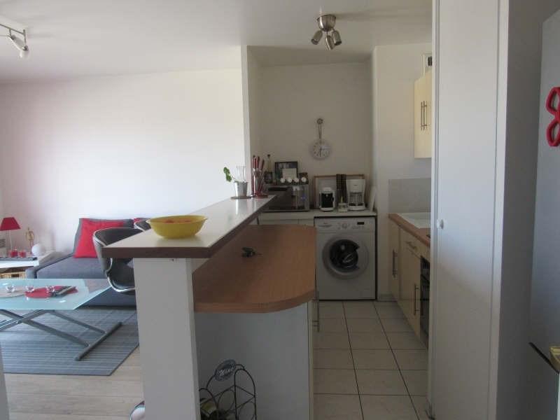 Vente appartement Mantes la jolie 147000€ - Photo 2