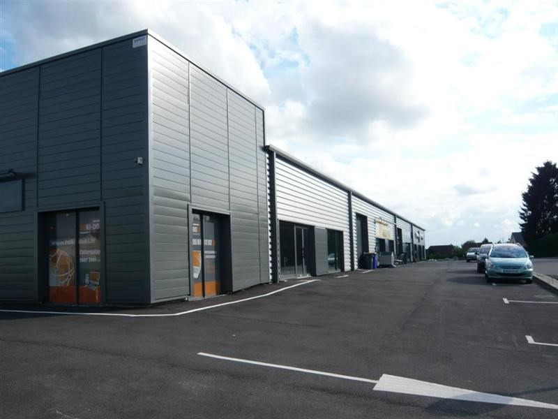 Location Local commercial Franqueville-Saint-Pierre 0