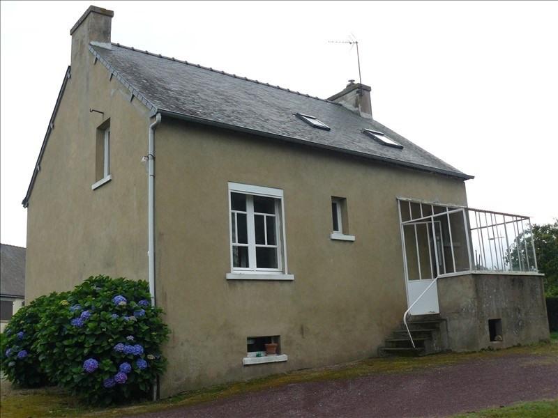 Sale house / villa Guegon 69550€ - Picture 10