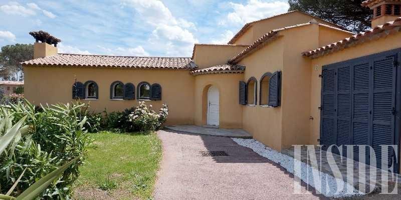 Vente de prestige maison / villa Sainte maxime 774000€ - Photo 1
