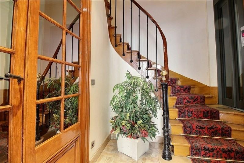 Verkoop  appartement Paris 15ème 700000€ - Foto 5