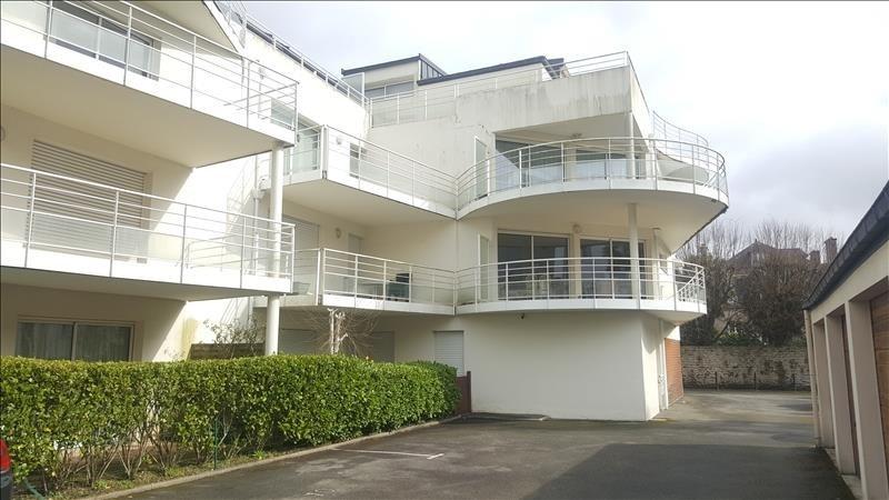 Verkoop  appartement Quimper 149800€ - Foto 10
