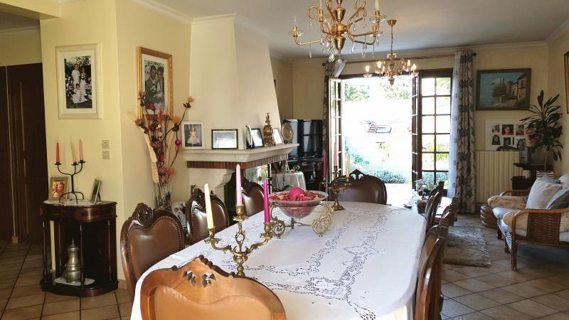 Sale house / villa Vitry sur seine 540000€ - Picture 6