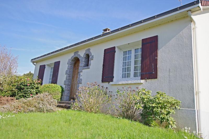 Vente maison / villa Cholet 175900€ - Photo 3