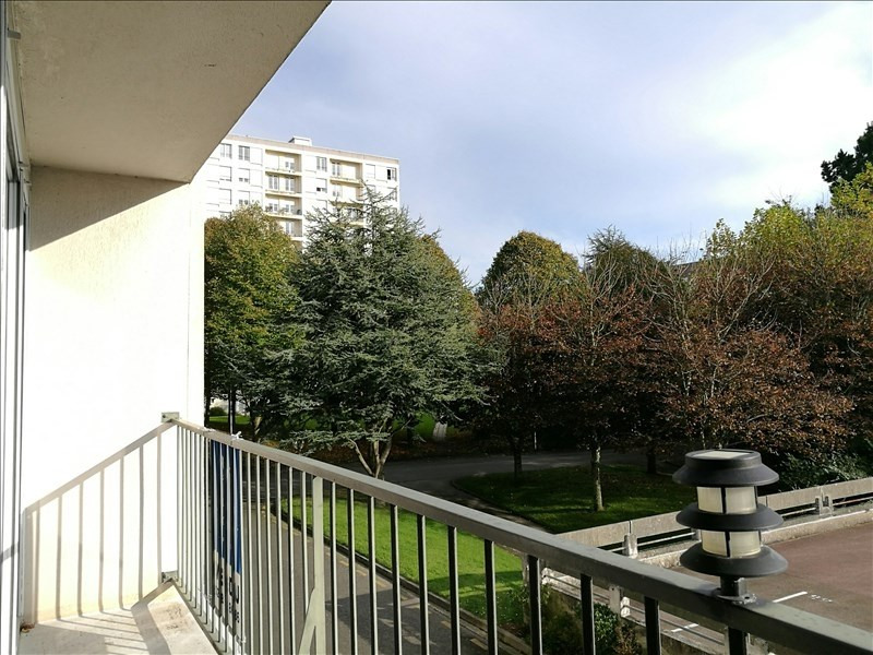 Sale apartment Brest 89 000€ - Picture 6
