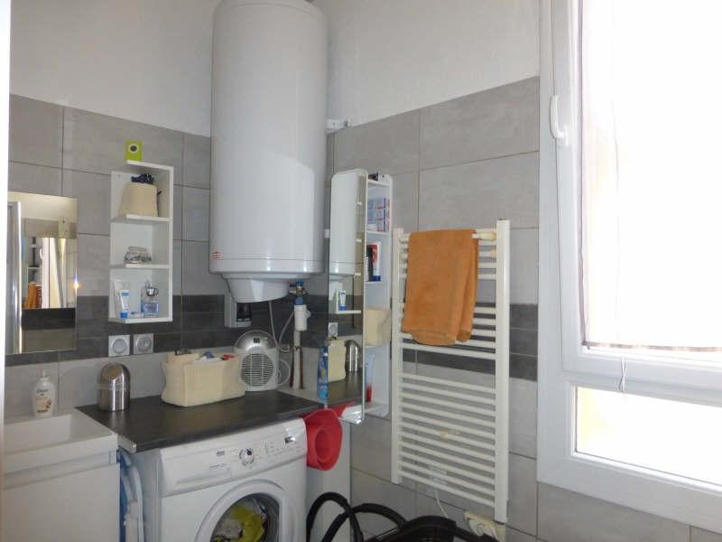 Vente appartement Toulon 165000€ - Photo 8