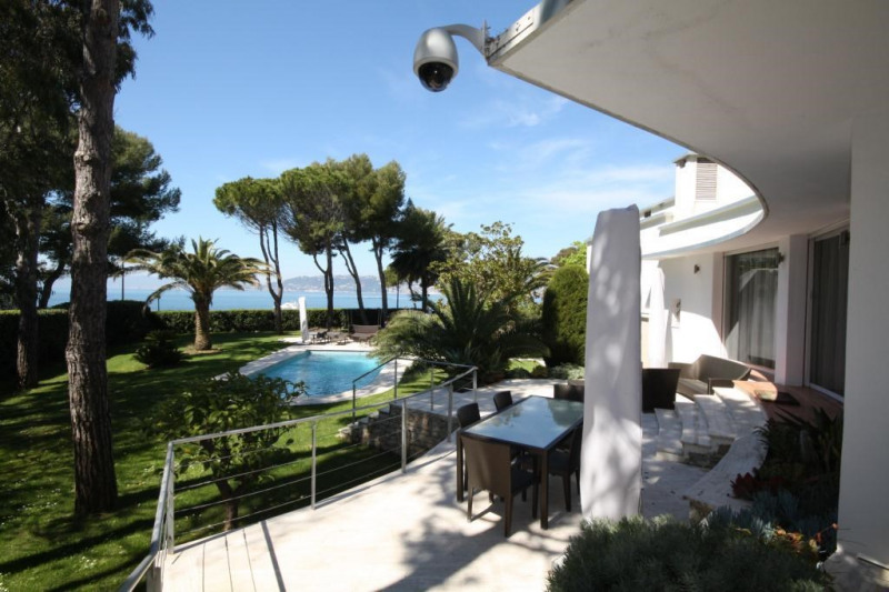 Deluxe sale house / villa Cap d'antibes  - Picture 2