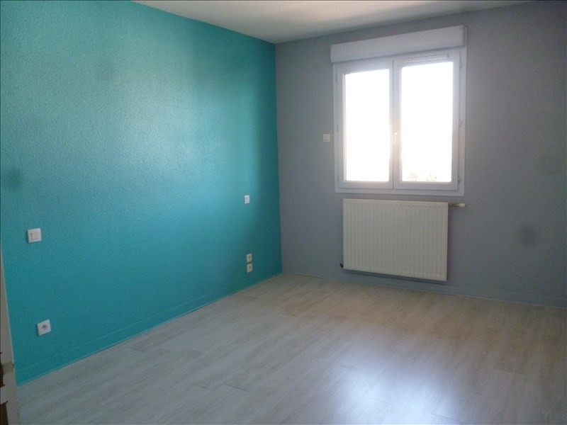 Rental apartment Le coteau 605€ CC - Picture 6