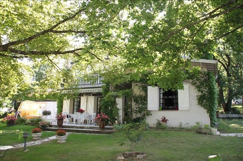 Venta de prestigio  casa Aussonne 670000€ - Fotografía 10