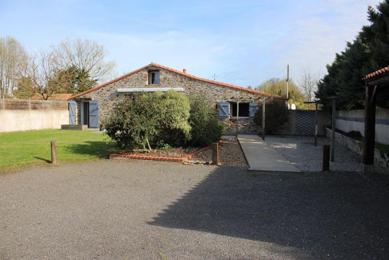Vente de prestige maison / villa Chateau d olonne 698000€ - Photo 4