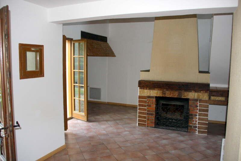 Vente maison / villa Conches en ouche 188000€ - Photo 3
