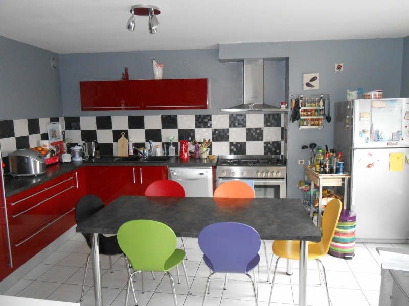 Vente appartement Niort 235 000€ - Photo 1