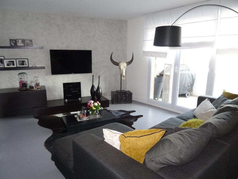 Vente de prestige appartement Annemasse 580000€ - Photo 1