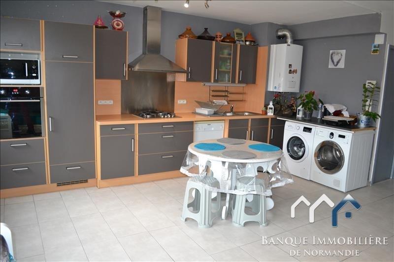 Vente appartement Caen 127400€ - Photo 2