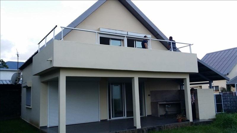 Venta  casa St benoit 226600€ - Fotografía 1