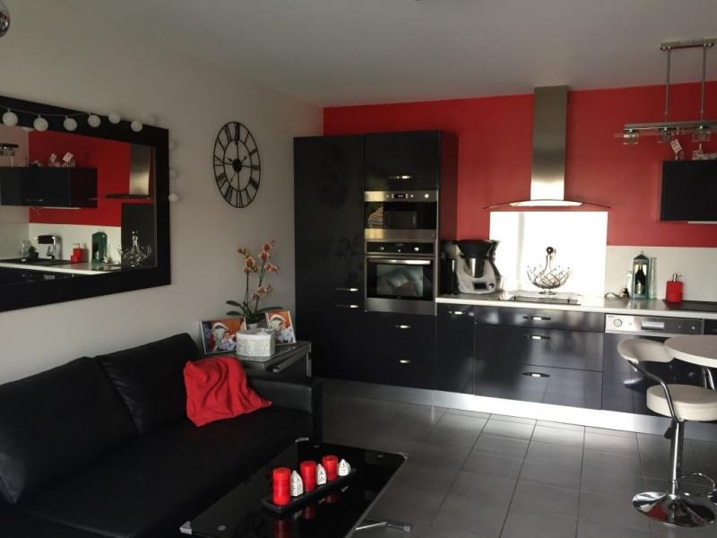 Sale apartment Saintandredecorcy 179000€ - Picture 2