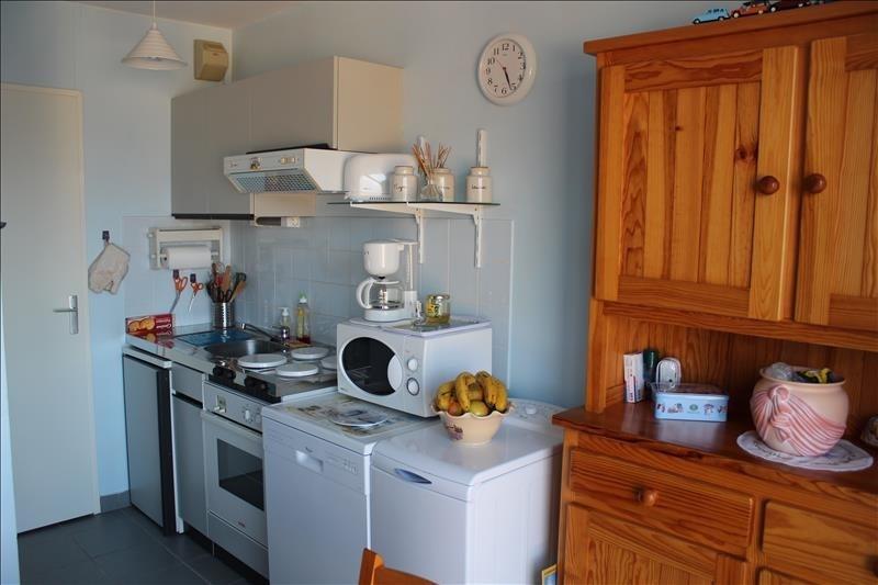 Vente appartement Fort mahon plage 186750€ - Photo 5