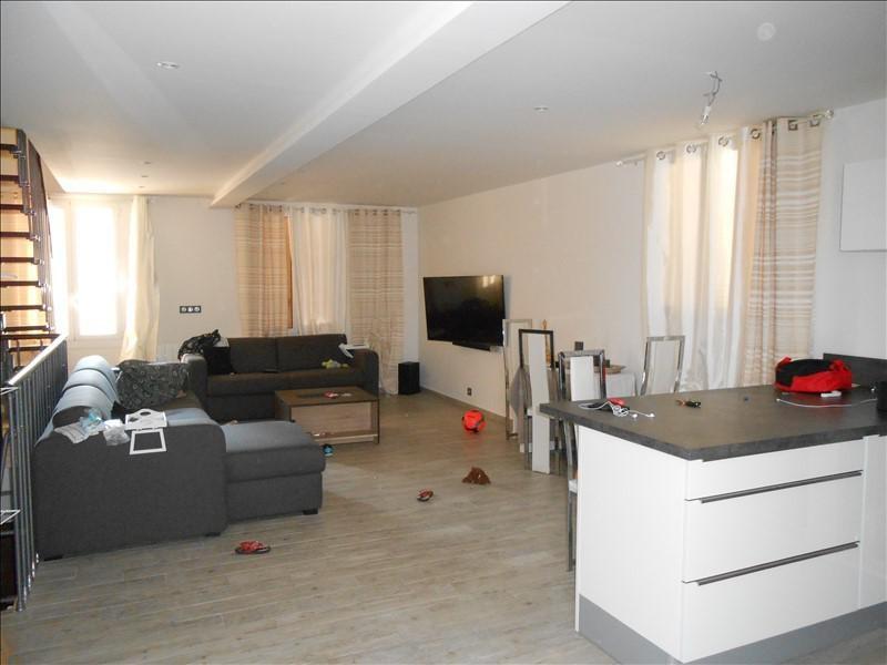 Sale apartment Le golfe juan 350000€ - Picture 8