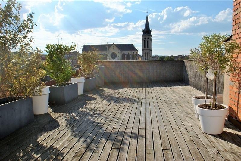 Venta  apartamento Roanne 209000€ - Fotografía 1