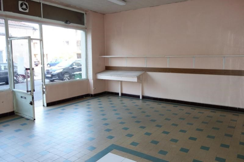 Location local commercial Roanne 300€ +CH/ HT - Photo 2