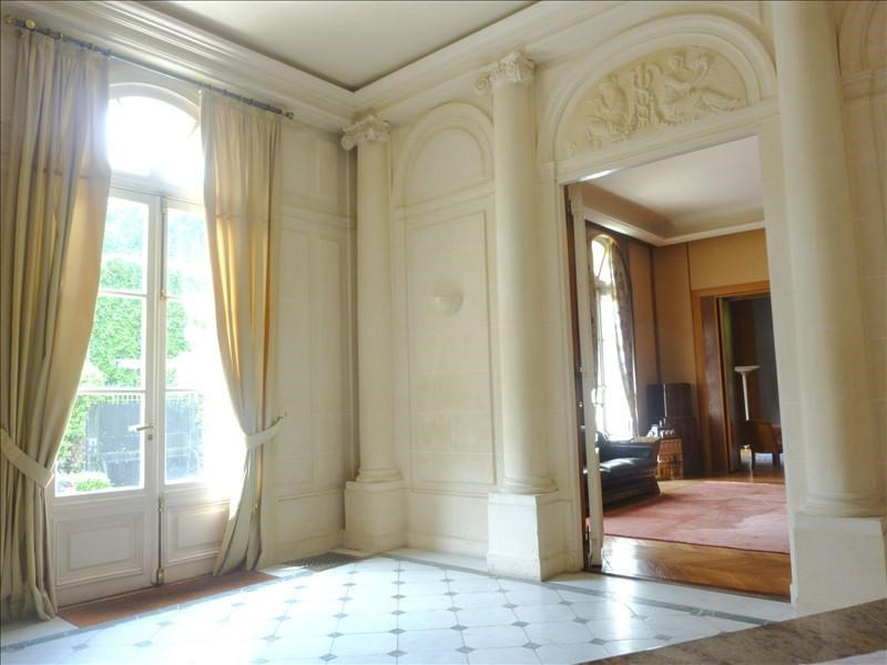 Vente de prestige appartement Versailles 4 900 000€ - Photo 10