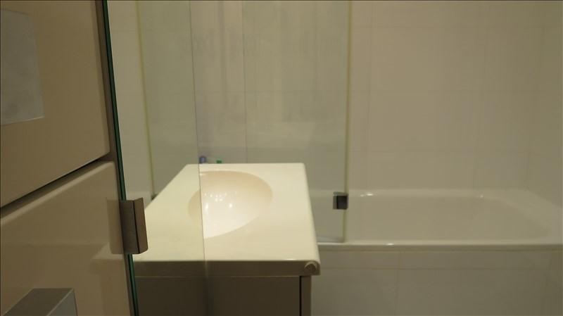 Rental apartment Suresnes 1150€ CC - Picture 8