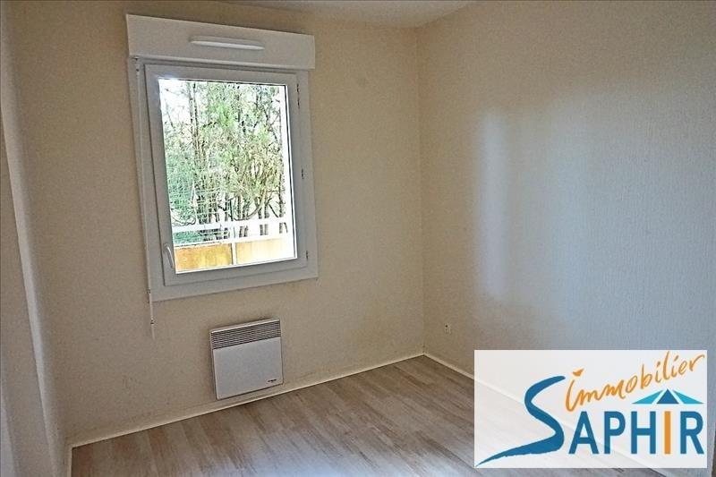 Vente appartement Toulouse 145000€ - Photo 11