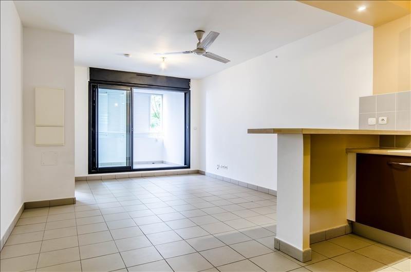 Vente appartement St pierre 123000€ - Photo 2