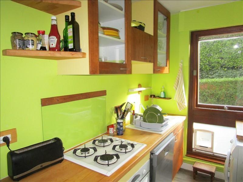 Venta  apartamento Le chesnay 389000€ - Fotografía 3