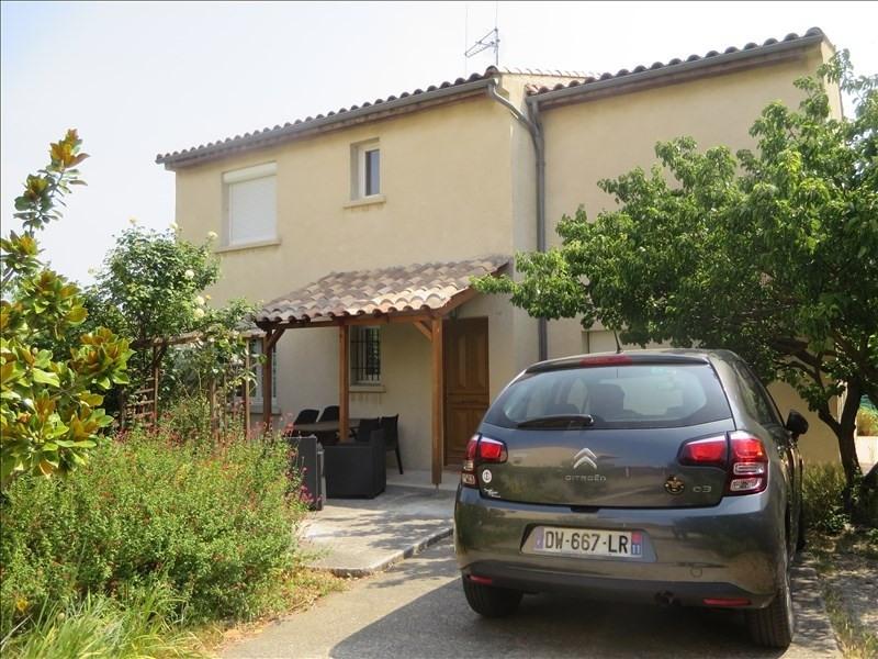 Vente maison / villa Carcassonne 212000€ - Photo 8