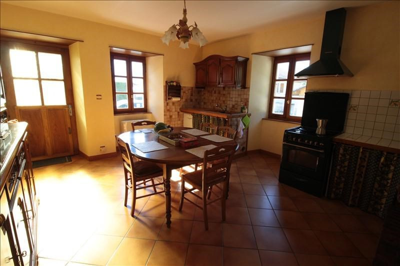 Sale house / villa Dingy st clair 498 000€ - Picture 4
