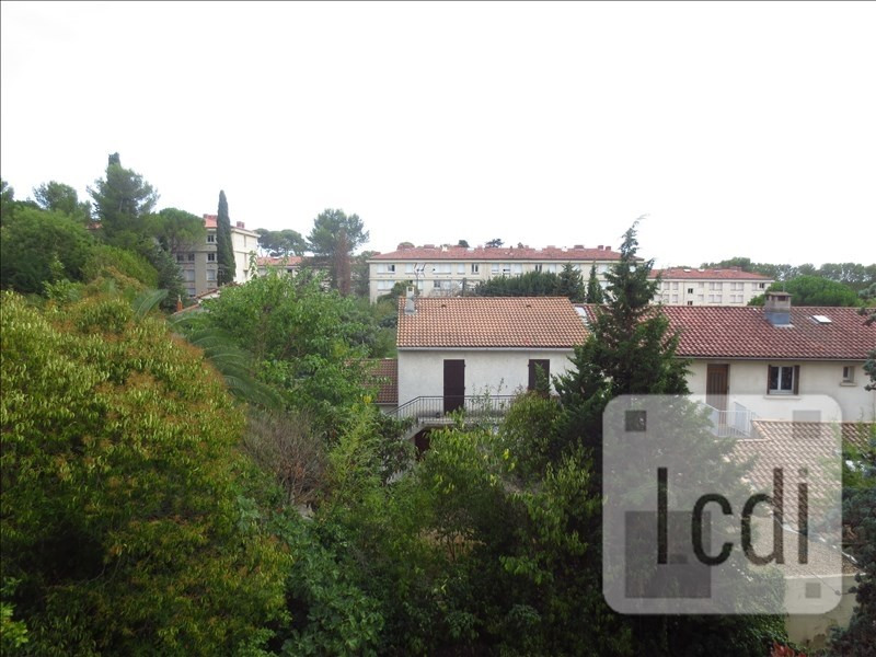 Vente appartement Montpellier 176700€ - Photo 2