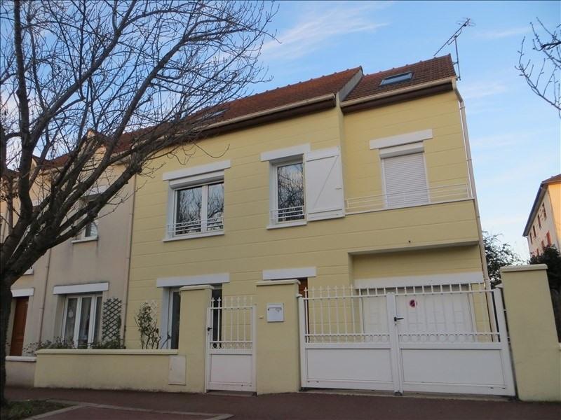Sale house / villa Antony 450000€ - Picture 1