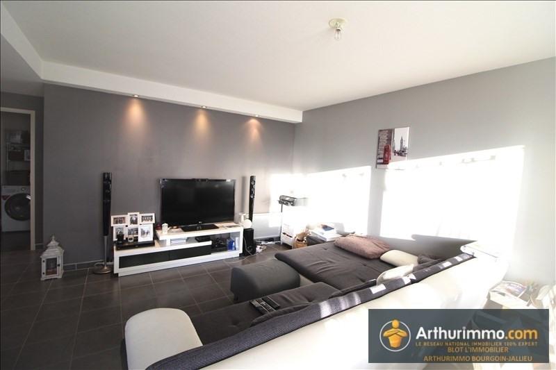Vente appartement Bourgoin jallieu 160000€ - Photo 1