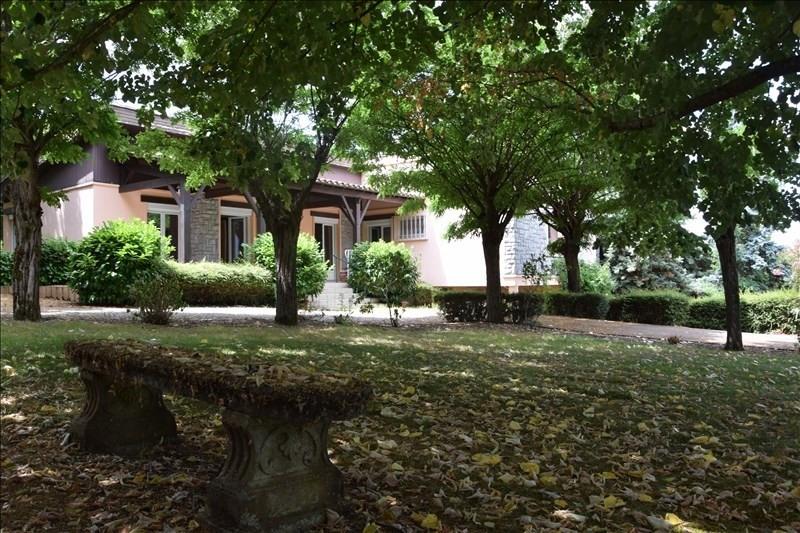 Vente maison / villa Quint (5 kms) 297000€ - Photo 2