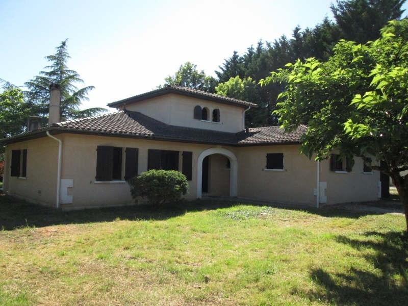 Sale house / villa St sulpice et cameyrac 290000€ - Picture 1