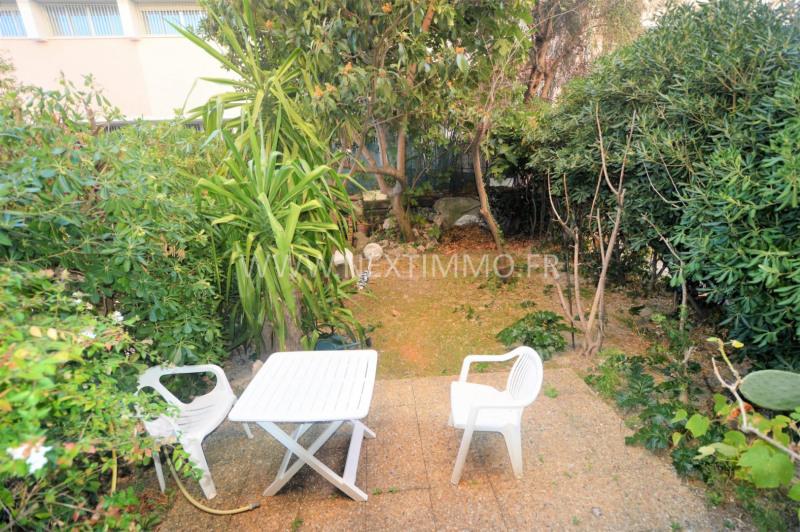 Revenda apartamento Menton 160000€ - Fotografia 4