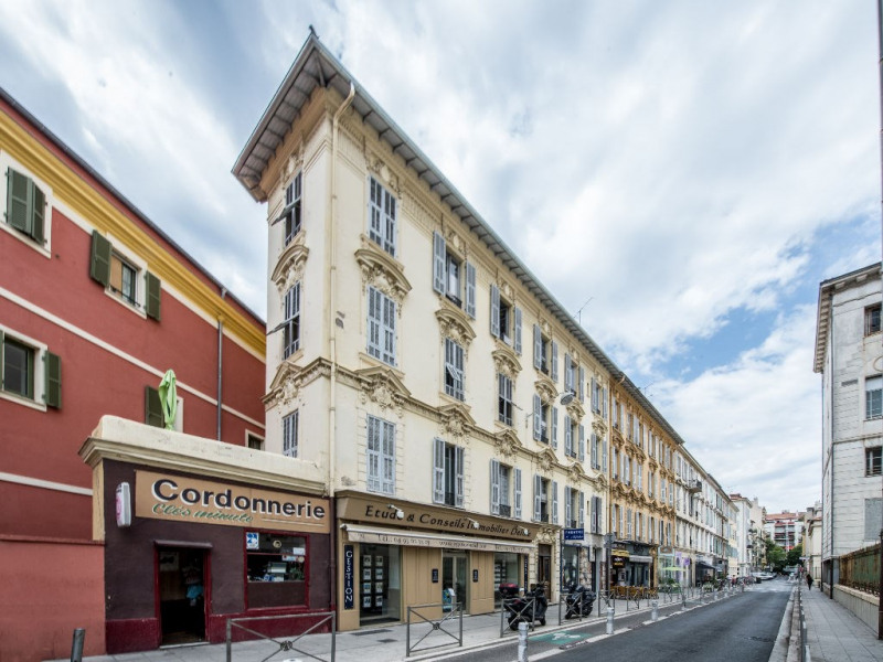 Vente appartement Nice 235 000€ - Photo 11