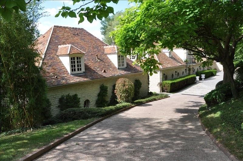 Deluxe sale house / villa St nom la breteche 4700000€ - Picture 4