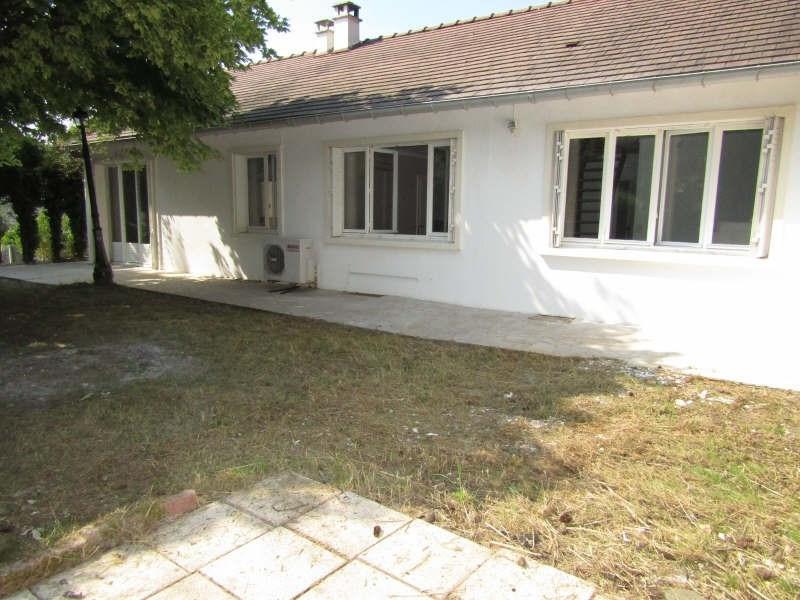 Vente maison / villa Meru 221400€ - Photo 2