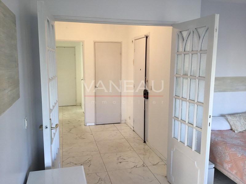 Vente de prestige appartement Juan-les-pins 269000€ - Photo 10