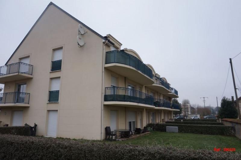 Appartement 2 pièces Saint-André-de-l'Eure