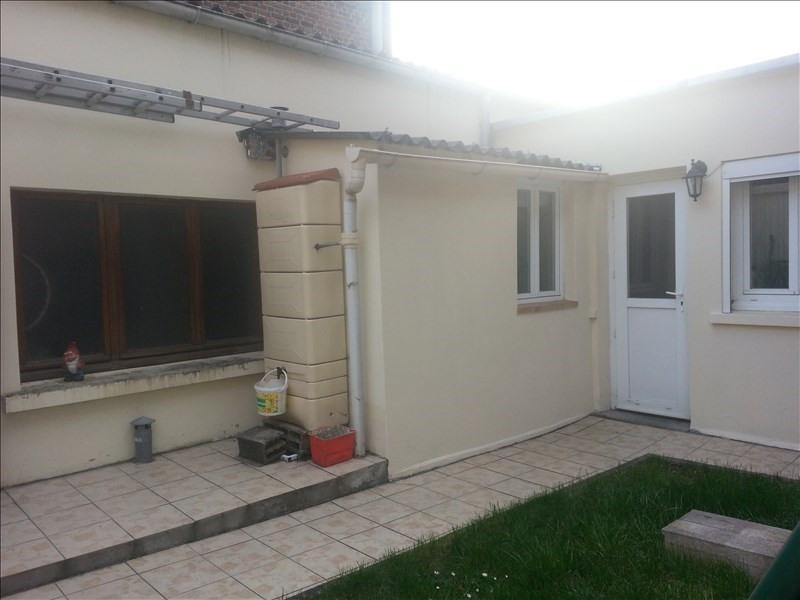Vente maison / villa St quentin 92000€ - Photo 1
