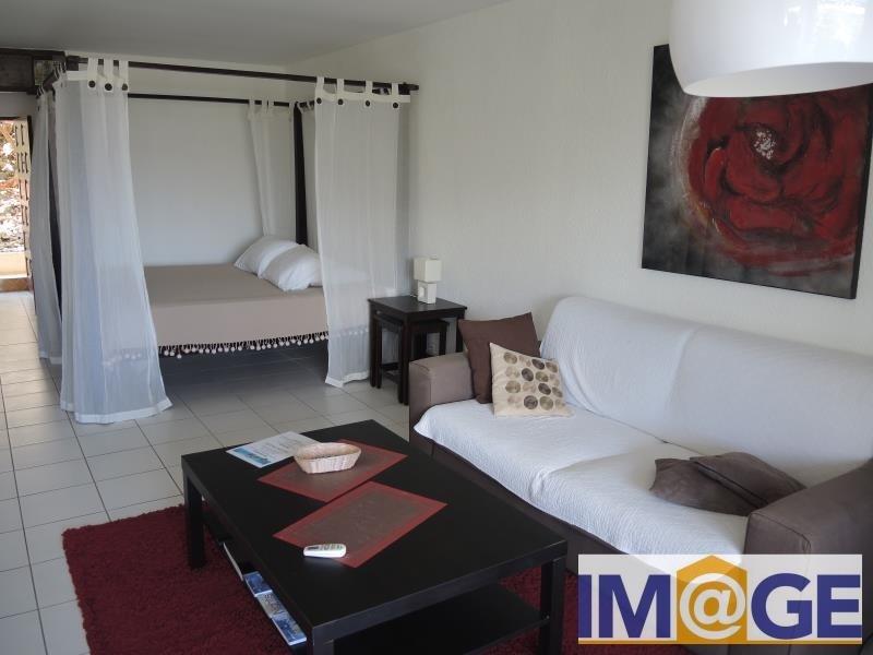 Vente appartement St martin 140000€ - Photo 1